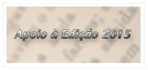 Programa de Apoio à Edição 2015