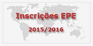Inscrições para o Ensino Português no Estrangeiro